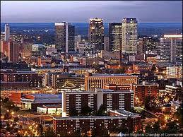 Birmingham, Alabama Courier & Delivery Services